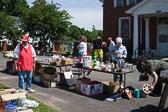 2017 June Yard Sale