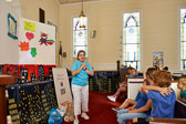 2017 Faces of Vacation Bible School