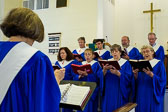 Fifth Sunday Hymn Sing