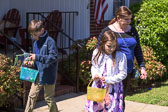 2017 Palm Sunday and Easter Egg Hunt